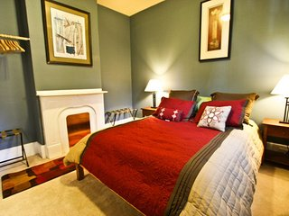 Furnished 2-Bedroom Apartment at 24th St & Hampshire St San Francisco - Dowagiac vacation rentals