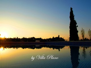 Villa Plano Trogir Croatia with pool - Trogir vacation rentals