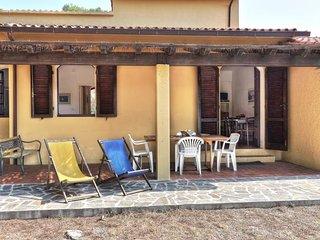 Villa Artistica app.1/trilo 6 - Capoliveri vacation rentals