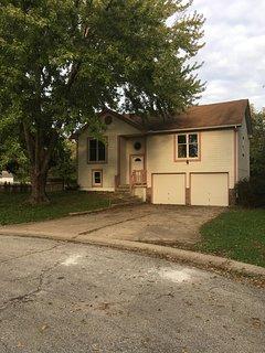 3 Bedroom Home in Kansas City Metro Area - Belton vacation rentals