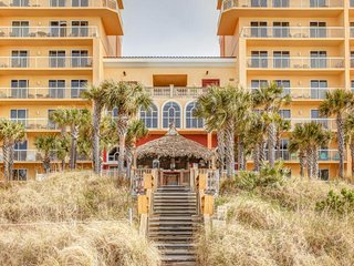Calypso Unit 1903 Beach Front Condo - Across from Pier Park and Fishing Pier - Panama City Beach vacation rentals