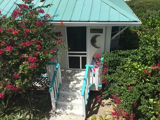 Cozy 1 bedroom Cottage in Conch Bar - Conch Bar vacation rentals