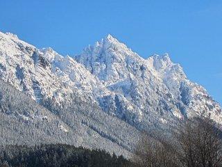 Romantic Eagles Perch/Pet friendly/ close to Stevens Pass/ Cascades/Index - Index vacation rentals