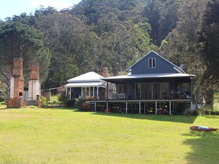 The Old School House - Hunter Valley - Wollombi vacation rentals
