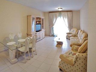 Confortable Apartment In Center of Las Galletas - Las Galletas vacation rentals