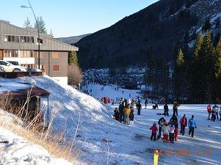 Appartamento sulle piste da sci della Val di Luce - Abetone vacation rentals