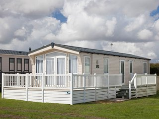 Caravan Park resort California Cliffs Gt yarmouth - Great Yarmouth vacation rentals
