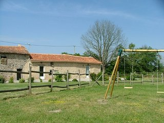 Nice Gite with Internet Access and Wireless Internet - Saurais vacation rentals
