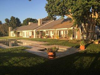 Bright 5 bedroom Villa in Rolling Hills - Rolling Hills vacation rentals