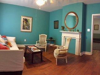 Tremé Cozy Single  Shotgun - Walk to Qrtr - New Orleans vacation rentals