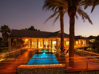 Island Way Villa - Luxury Accommodation - Port Elizabeth vacation rentals