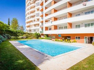 Apartamento T1 com Piscina a 1.5km da Praia - Alvor vacation rentals