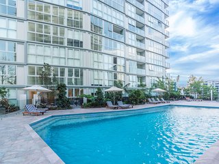 Perfect Condo with Internet Access and A/C - Newstead vacation rentals