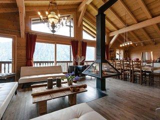 CHALET LA VORAZ,  APPARTEMENT HAUT DE GAMME - Chatel vacation rentals