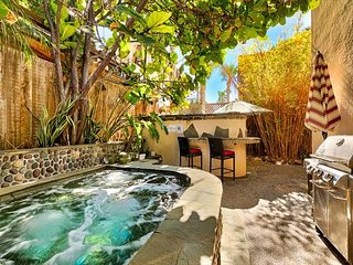 15% OFF APRIL - Ocean Views, Steps toBeach, Private Backyard w/ Jacuzzi - La Jolla vacation rentals