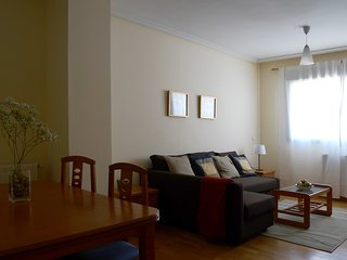 Legazpi Apartment/ Free Parking - Madrid vacation rentals