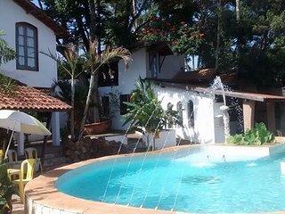 Chalé em Casa Branca (interior de SP) - Casa Branca vacation rentals