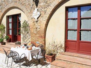 Villa Siena 2-4 persons - Quercegrossa vacation rentals
