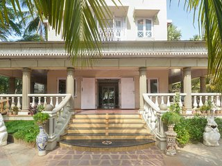 Luxuriously furnished sea facing villa in mumbai - Mumbai (Bombay) vacation rentals