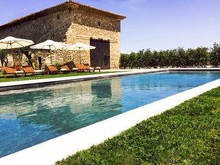 Le Petit Roulet - Mas d'exception au coeur de la provence - Les Vigneres vacation rentals