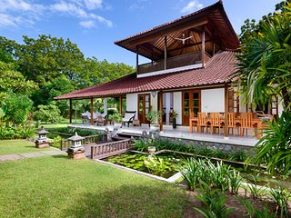 Exclusive, Luxury Private 3 bedroom Villa with Pool on Bali - Pemuteran vacation rentals