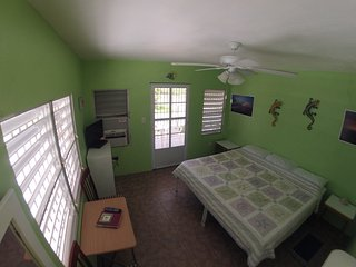 Perfect Studio with Housekeeping Included and Television - Isla de Vieques vacation rentals