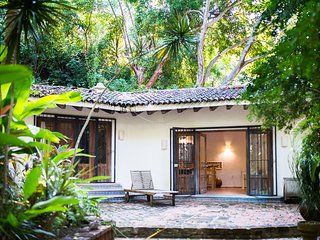 Beautiful Jungle Home - Best For couples & Yoga - Sayulita vacation rentals