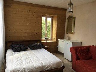 Soirée étape 3/4p à 15mn A75 ou sortie ski à 30mn des pistes SuperBesse - Montaigut-le-Blanc vacation rentals