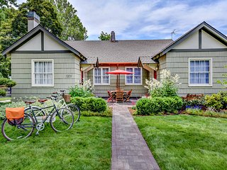 Prime North End Location plus value, style, and comfort! - Boise vacation rentals