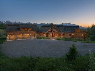 Abode on the Ridge - Jackson vacation rentals