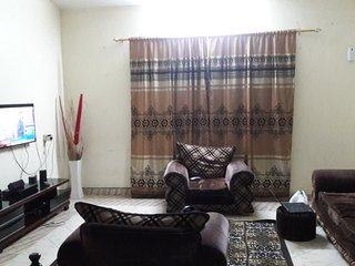 Cozy 3 bedroom Shanzu Condo with Television - Shanzu vacation rentals