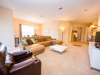 Olive - Vista Cay - VC4804 - Orlando vacation rentals