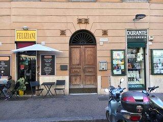 Delizioso appartamento nel cuore di Roma - Vatican City vacation rentals