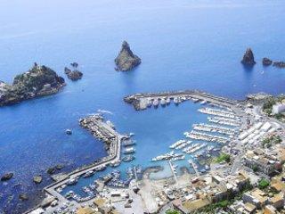 Aci Trezza a pochi passi dal mare - Capo Mulini vacation rentals