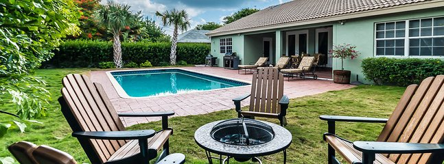 Gorgeous Villa with Internet Access and A/C - Santa Ana vacation rentals