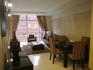 Hydro Park Apartments luxury 2 bedroom - Sandton vacation rentals