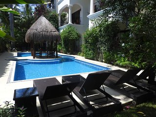 """Shangrila Beach"", Lovely condo One Bedroom close to the beach - Playa del Carmen vacation rentals"