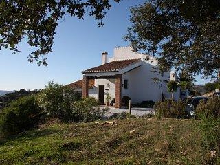 Casas de Cantoblanco 2, villa rental Lake Vinuela - Los Romanes vacation rentals