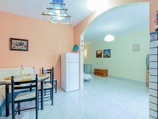 New 2 bedroom M'scala apt Free WIFI - Marsascala vacation rentals