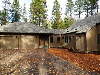 Golf Homesite #115 - Black Butte Ranch vacation rentals