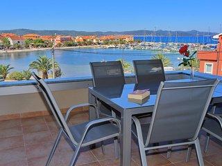 "Luxury Apartment A6 ""Lavanda"" with fantastic view - Bibinje vacation rentals"