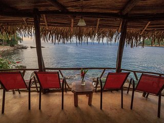 Perfect 3 bedroom Guest house in Yelapa - Yelapa vacation rentals