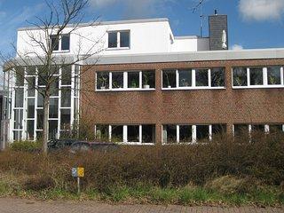Rooftop Apartment Hamburg - Norderstedt - Norderstedt vacation rentals