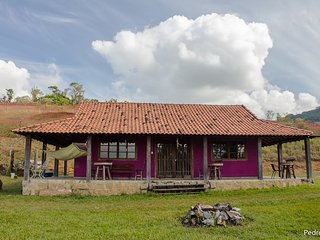 Lovely 2 bedroom Guest house in Itatiaia - Itatiaia vacation rentals