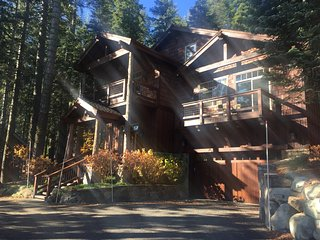 Mountain Modern Beauty in Tahoe Donner! - Truckee vacation rentals