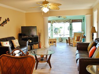Excellent Location - Gulf/Beach View - Siesta Key - Siesta Key vacation rentals