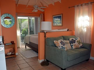 Pelican Cottage -Minutes to Grace Bay Beach! Bikes included!/Car for Rent! - Leeward vacation rentals