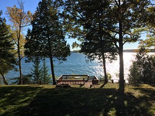 Beautiful Cabin on Gorgeous Hubbard Lake - Hubbard Lake vacation rentals