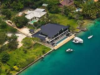 Onyx Luxury Harbour Resort Residence, in the heart of Port Vila (Guests: max 30) - Port Vila vacation rentals