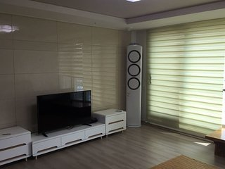Newly builted apartment nearby Suncheon-man - Suncheon vacation rentals